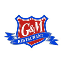 G & M Restaurant & Lounge logo icon