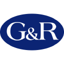 The G&R Cooperative logo icon