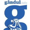 Gandul logo icon