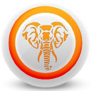 Ganesh Vapes logo icon