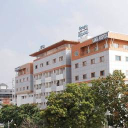 Ganga Hospital logo icon