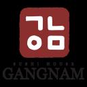 GangNam Sushi House logo