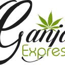 Ganja Express logo icon