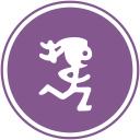 Ganjarunner logo icon