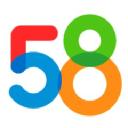 赶集网 logo icon