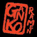 Ganko Ramen logo icon
