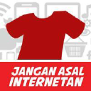 gantibaju.com logo