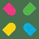Gantom logo icon