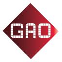 Gao Rfid logo icon