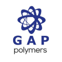 Gap Polymers logo icon