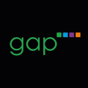 Gap logo icon