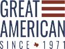 Great American Products logo icon