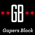 Gapers Block logo icon