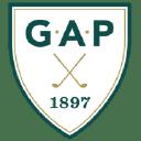 The Golf Association Of Philadelphia logo icon