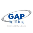 Gap Lighting logo icon
