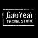 Gap Year Travel Store logo icon