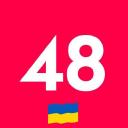 Garage48 logo icon