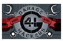 Garage4hackers Forum logo icon