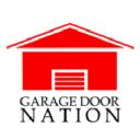Garage Door Nation logo icon