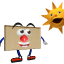 garagedoorservice.com logo icon