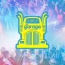 The Garage  » Gigs logo icon