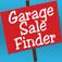 Garage Sale Finder logo icon