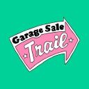 Garage Sale Trail logo icon