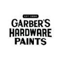 Garber Hardware logo icon