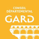 Le Gard Département logo icon