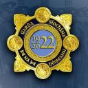 Garda logo icon
