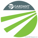 Gardant Management Solutions logo icon