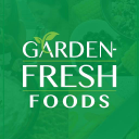 Garden Fresh Foods logo icon