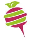 Garden Beet logo icon