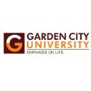 Garden City University logo icon