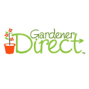 Gardener Direct logo icon