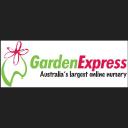 Garden Express logo icon