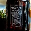 Garden Grove Brewing Company logo