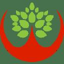 Garden Loka logo icon