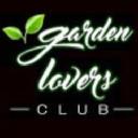 Garden Lovers Club logo icon