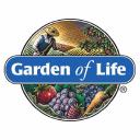 Garden Of Life logo icon