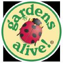 Gardens Alive logo icon