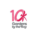 Gardens By The Bay logo icon