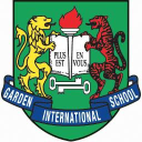 Garden School logo icon