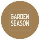 Garden Season logo icon