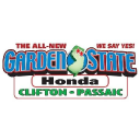 Garden State Honda logo icon