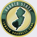 Garden State Lumber logo icon