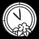 Garden Time Nursery and Garden Center logo
