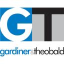 Gardiner & Theobald logo icon