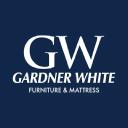 Gardner White logo icon