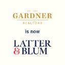 Gardner Realtors logo icon